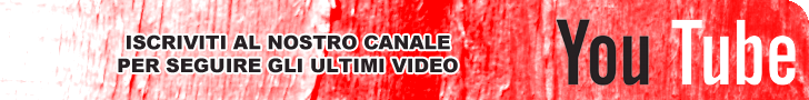 Iscriviti al Canale You Tube Zyro design
